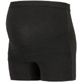 ピジョン 骨盤サポート妊婦帯パンツ ブラック L 1枚