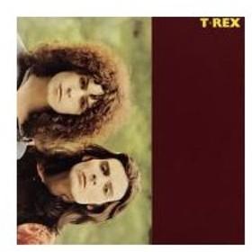 T. Rex ティーレックス / T Rex + 9 国内盤 〔SHM-CD〕