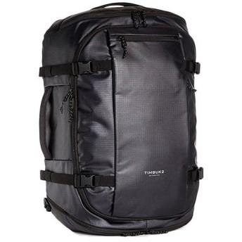 ティンバック2(TIMBUK2) ワンダーパック Wander Pack Jet Black 258036114 バックパック リュックサック カジュアル スポーツバッグ 鞄