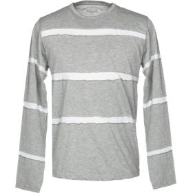 《期間限定セール開催中!》ORIGINAL VINTAGE STYLE メンズ T シャツ グレー S コットン 100%