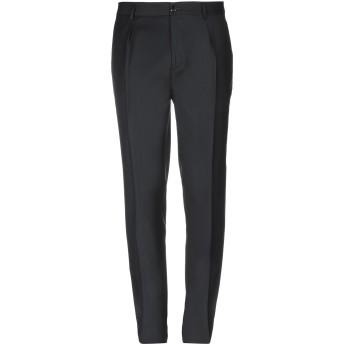 《期間限定セール開催中!》BRIAN DALES メンズ パンツ ブラック 54 ウール 100%