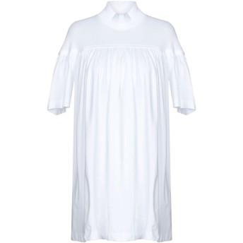 《セール開催中》MARNI レディース T シャツ ホワイト 44 コットン 100%