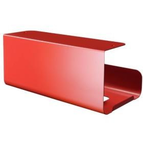 ベルメゾン キッチンボックスハンガー カラー 「レッド」