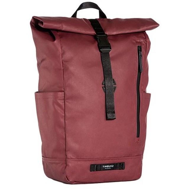 ティンバック2(TIMBUK2) タックパック Tuck Pack Merlot 101535433 バックパック リュックサック カジュアル スポーツバッグ 鞄
