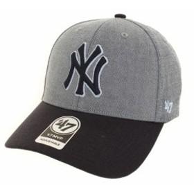 フォーティーセブン ブランド(47 Brand)Yankees Outfitter MVP B-OUTFT17RPV-UT (Men's)