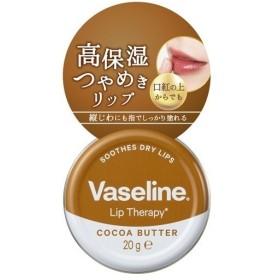ヴァセリン リップ モイストシャイン ココア ( 20g )/ ヴァセリン(Vaseline)
