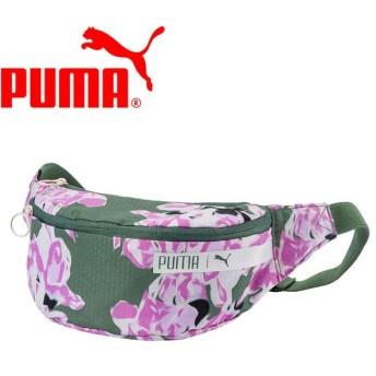 PUMA プーマ PR ウエストバッグ 075475