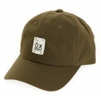 ノーブランド(NO BRAND)OXキャップ KHK 41T-XKR-002662 (Men's)
