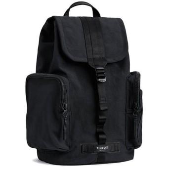 ティンバック2(TIMBUK2) ラグ ナップサック Lug Knapsack Jet Black 218536114 バックパック リュックサック カジュアル スポーツバッグ 鞄