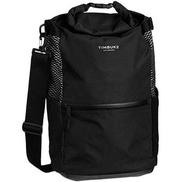 ティンバック2(TIMBUK2) ライトウエイトパニアー Lightweight Pannier Jet Black 902036114 バックパック リュックサック カジュアル スポーツバッグ 鞄