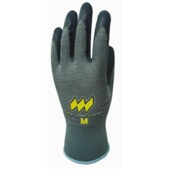 東和コーポレーション 《作業手袋/ピタッとやわらか・吸盤効果でガッチリつかむ》 メジャー
