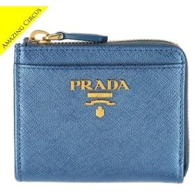 プラダ PRADA  財布  小銭入れ サフィアー コインケース 1ML025 QWA CSQ