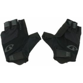 ジロ(giRo)サイクリンググローブ BRAVO GEL BLACK 35-3067085630 サイズ L (Men's、Lady's)