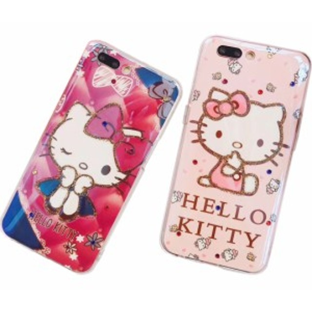 20d5d6c7db iPhone7 6 plus 高級 耐衝撃 ハローキティ キティちゃん アイフォンケース ツヤツヤ 光沢あり サンリオ