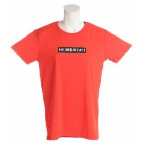 ノースフェイス(THE NORTH FACE)ショートスリーブ THREE BROS Tシャツ NTW31808 RK (Lady's)