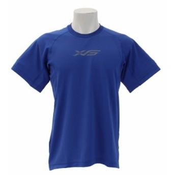 エックスティーエス(XTS)DPW バスケTシャツ 751G8ES3536 BLU (Men's)