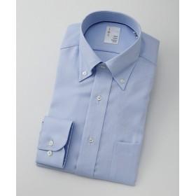 【SALE(伊勢丹)】<イムズ/IMZ> 【S】形態安定/長袖ドレスシャツ(ZMD923-250) 250・スカイブルー 【三越・伊勢丹/公式】