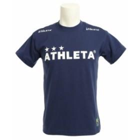 アスレタ(ATHLETA)プラクティスシャツ 3015M NVY (Men's)
