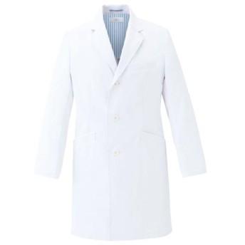 MIZUNO SHOP [ミズノ公式オンラインショップ] チトセ/ドクターコート[メンズ] C-1 ホワイト MZ0139