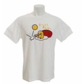 エックスティーエス(XTS)プラクティスシャツ ぐでたま 半袖Tシャツ ミエナイ SR0182430X (Men's、Lady's)