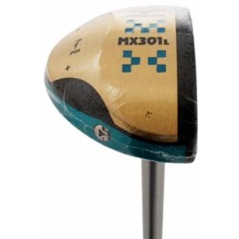 ミズノ(MIZUNO)パークゴルフクラブMX301 C3JLP71424-83520 2016年モデル
