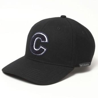 帽子・防寒・エプロン コロンビア SUNCOOK LAKE CAP(サンクック レイク キャップ) ワンサイズ 010(BLACK)