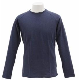 ザ・ワープ・バイ・エネーレ(The Warp By Ennerre)ゴルフウェア ロングスリーブTシャツ 121-25110 97 (Men's)