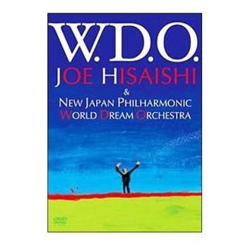 DVD/W.D.O.