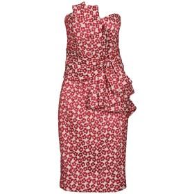 《セール開催中》BADGLEY MISCHKA レディース ミニワンピース&ドレス ライトピンク 2 ポリエステル 57% / ナイロン 29% / 金属繊維 14%