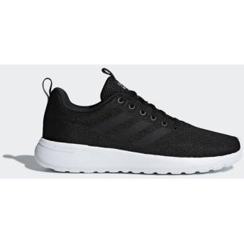 (セール)adidas(アディダス)シューズ カジュアル LITEADIRACERCLNW BTB56 BB6896 レディース コアブラック/コアブラック/グレーファイブF17