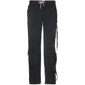 《セール開催中》AHIRAIN レディース パンツ ブラック M ポリエステル 100%