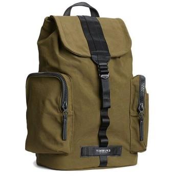 ティンバック2(TIMBUK2) ラグ ナップサック Lug Knapsack Olivine 218534274 バックパック リュックサック カジュアル スポーツバッグ 鞄