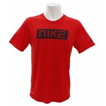 ナイキ(NIKE)エリート レジェンド 半袖Tシャツ AO4106-657SU18 (Men's)