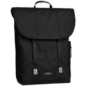 ティンバック2(TIMBUK2) スウィグ Swig Backpack Jet Black 162036114 バックパック リュックサック カジュアル スポーツバッグ 鞄