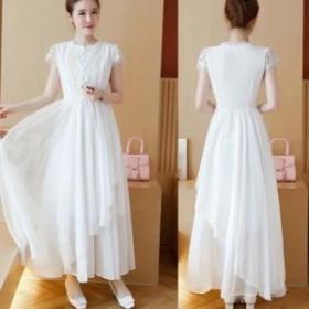 パーティードレス 結婚式 ワンピース ドレス 大きいサイズ 袖ありパーティードレス 結婚式 ドレス ワンピース 大きい パーティードレス