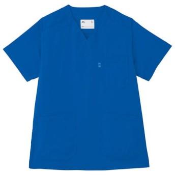 MIZUNO SHOP [ミズノ公式オンラインショップ] チトセ/ストレッチスクラブ[ユニセックス] C-3 ブルー MZ0120