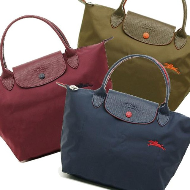 1a7357adce7f 【送料無料】ロンシャン バッグ LONGCHAMP 1621 619 ル プリアージュ LE PLIAGE CLUB TOP. トップ ファッション バッグ  トート