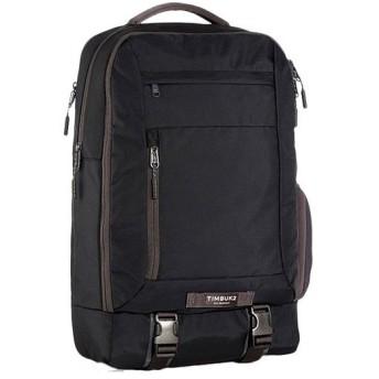 ティンバック2(TIMBUK2) オーソリティーパック The Authority Pack Jet Black 181536114 バックパック リュックサック カジュアル スポーツバッグ 鞄