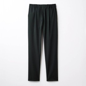 テーパードパンツ パンツ UVケア レディース 大きいサイズ 40代 30代 吸汗 速乾 クロップド おしゃれ きれいめ エレガント ブラック S M L LL 3L