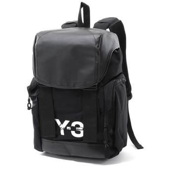 Y-3 ワイスリー adidas アディダス YOHJI YAMAMOTO MOBILITY BAG DQ0649 バックパック リュック カラーBLACK/ブラック メンズ