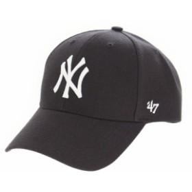フォーティーセブン ブランド(47 Brand)MLB ニューヨーク・ヤンキース キャップ B-MVP17WBV-HM0 (Men's)