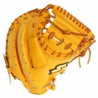エスエスケイ(SSK)野球 グローブ 硬式 捕手用 SPM120-3747 オンライン価格 (Men's)