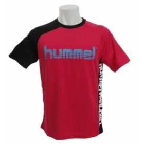 ヒュンメル(hummel)ハンドボールTシャツ HAP1135H-24 (Men's)