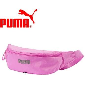 PUMA プーマ PR クラシック ウエストバッグ 075471
