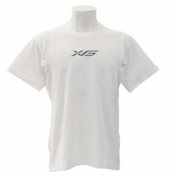 エックスティーエス(XTS)DPW バスケTシャツ 751G8ES3536 WHT (Men's)