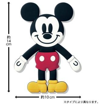キーフック キーボックス ディズニー スタンドにもなるマグネットフック カラー ミッキーマウス
