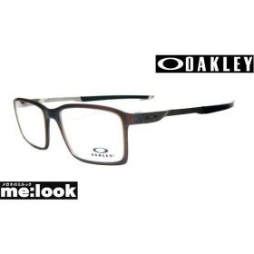 9c838c784e3 OAKLEY オークリー 国内正規品 メガネ フレーム STEEL LINE S スチールラインS OX8097-0454