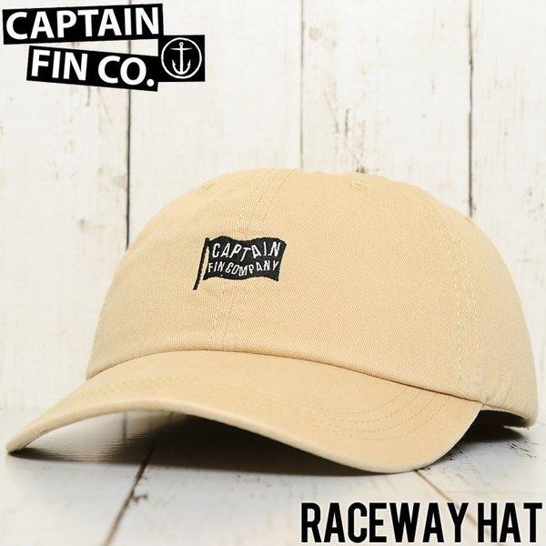 CAPTAIN FIN CO MFG HAT CAP NEW BLACK SNAPBACK