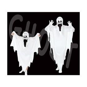 お化け 幽霊 ゴースト フリー ハロウィン 仮装 衣装 コスプレ おもしろ 宴会