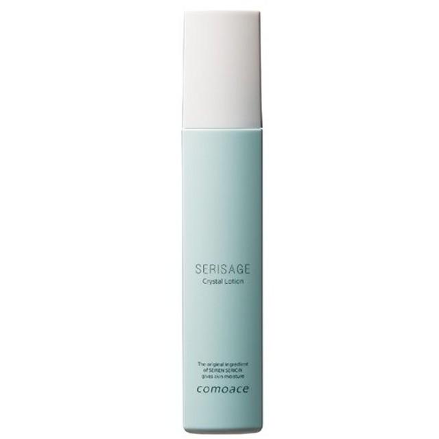 コモエース/セリサージュ クリスタルローション(べたつかないのに高保湿/精油の香り) 化粧水